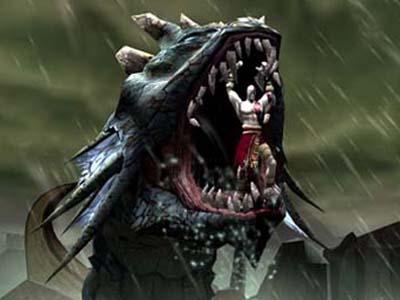 God Of War 1 historia... parte 1
