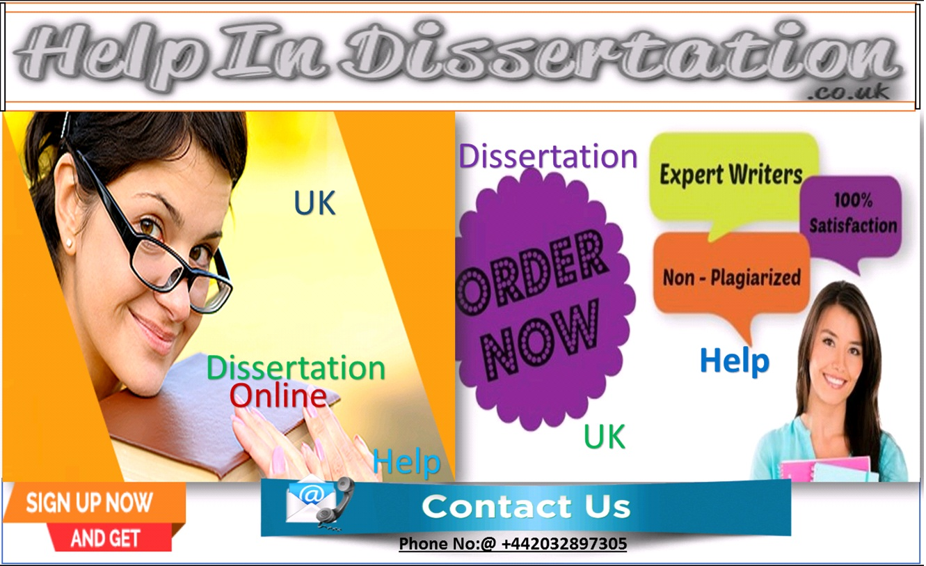 help with dissertation writing uk Dissertation educators is a platform where dissertation writers offering best dissertation help uk, dissertation writing services uk at affordable prices.