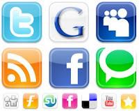 jejaring sosial,twitter,facebook,flickr