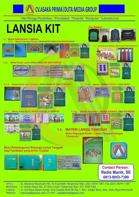 lansia kit,lansia kit bkkbn 2016,jual lansia kit,produk lansia kit bkkbn,lansia kit murah,produksi lansia kit 2016,lansia kit juknis 2016