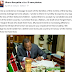 Kenyan presidential personal letter to families of victims of Garissa attack