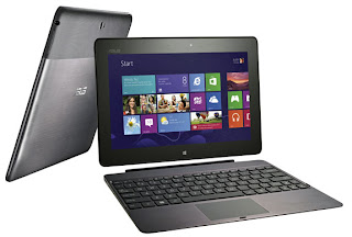 Asus Vivotab RT Windows 8
