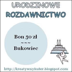 Rozdawnictwo Kufrowe :)