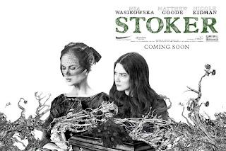 Stoker online (2013)
