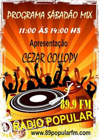 Radio Popular - RJ