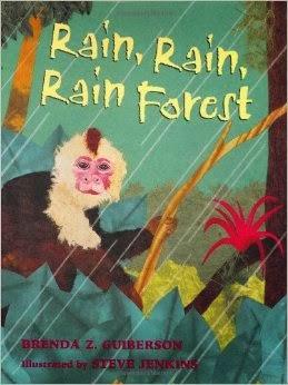 http://www.amazon.com/Rain-Forest-Brenda-Z-Guiberson/dp/0805065822