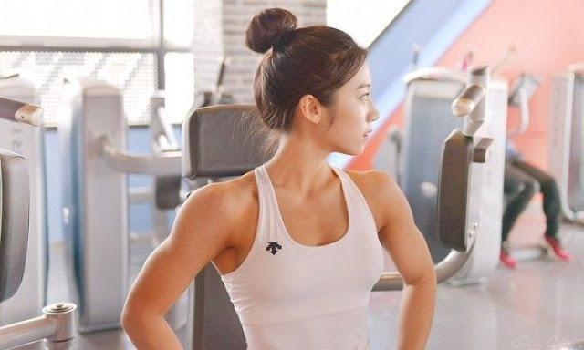 Cikgu 'Pilates' Cetus Fenomena Di Kalangan Netizen Korea