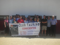 Club Taurino Cenicientos