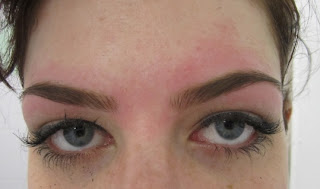 Glitter and gloss dont ever get your eyebrows threaded at glitter and gloss pmusecretfo Choice Image