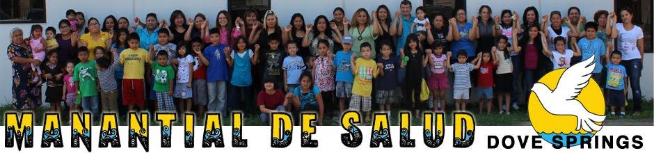 Manantial de Salud Dove Springs | ESPAÑOL | LatinoHealthcareForum.org