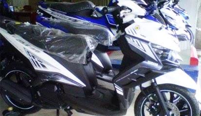 Spesifikasi Lengkap dan Harga Yamaha Xeon GT Terbaru 2014