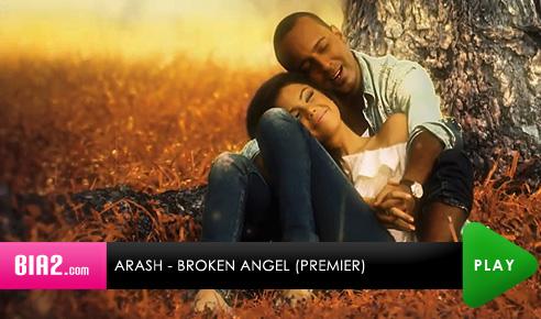 Arash – Broken Angel Free Mp3 Download | MP3GOO