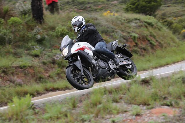 CARROS DO ÁLVARO: Avaliação: Nova Honda CB 500X - Ficha técnica