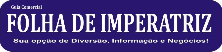 Folha de Imperatriz