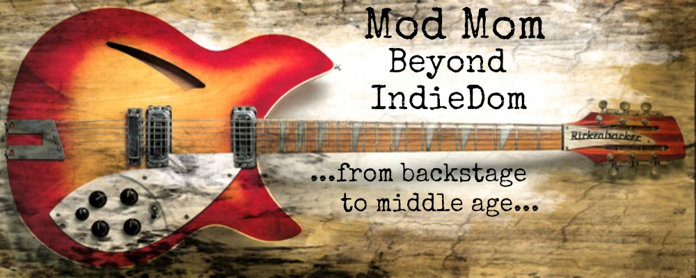 Mod Mom Beyond IndieDom