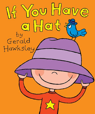 Cover picture of If you Have A Hat, a self published children's picture book