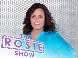 Rosie O'Donell's Talk Show is Cancelled
