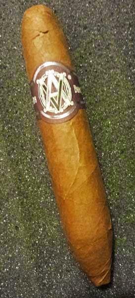 Avo Domaine #20 Perfecto Cigar