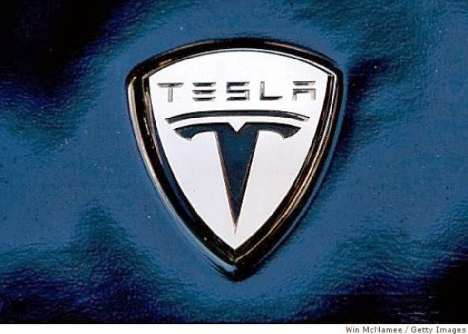 Tesla Logo Images Car Wallpaper Collections Gallery View