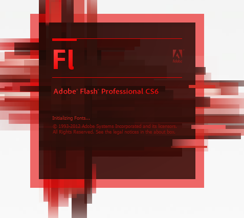 What is adobe flash cs6