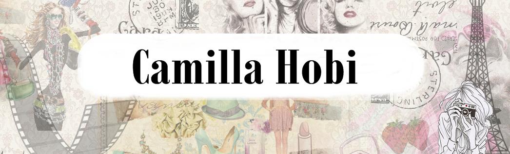 Camila Hobi