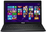 Asus X75A-TY114D