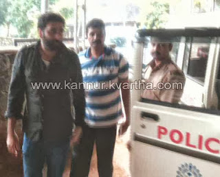 Afsal, Kannur, Shafna case