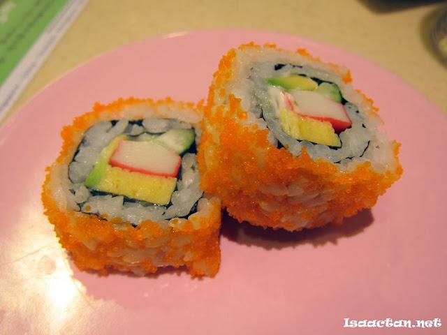 Sakae Sushi Sunway Pyramid