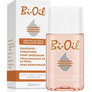 20 huiles de soin Bi-Oil
