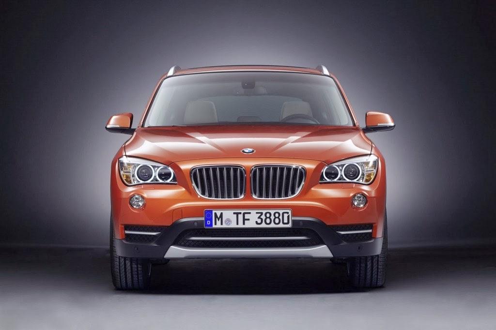 BMW X1 HD Review
