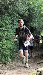TRAIL DES PASSES MONTAGNES 2011