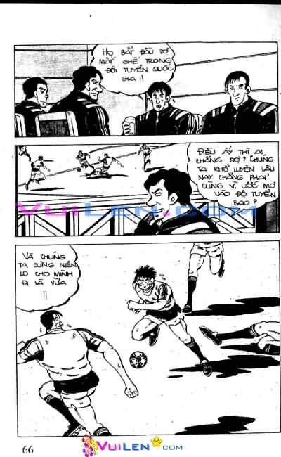 Jindodinho - Đường Dẫn Đến Khung Thành III Tập 61 page 66 Congtruyen24h
