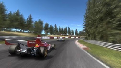 Test Drive Ferrari Racing Legends PC