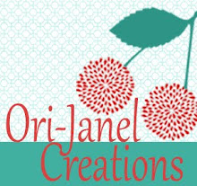Ori-Janel Creations Store on Etsy