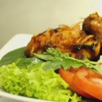 Ayam Bakar Kemangi