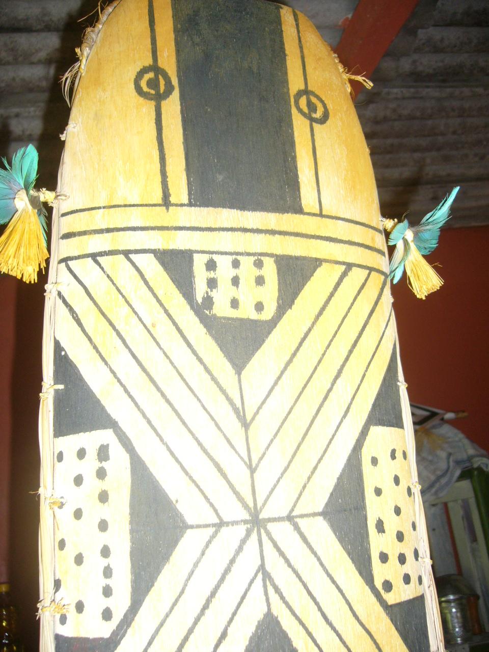 Walmart Aparador De Sala ~ Artesanato Indígena Xinguano MÁSCARAS