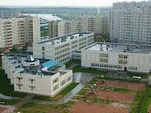 Информационный портал ГБОУ Школа №2009