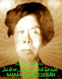 MAMA EYANG CIJERAH