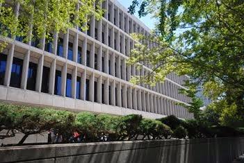 Courthouse Sacramento