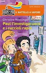 """""""Paul l'investigacuoco e i cuccioli rapiti"""""""