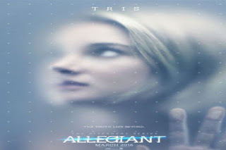 Sinopsis The Divergent Series: Allegiant (2016)