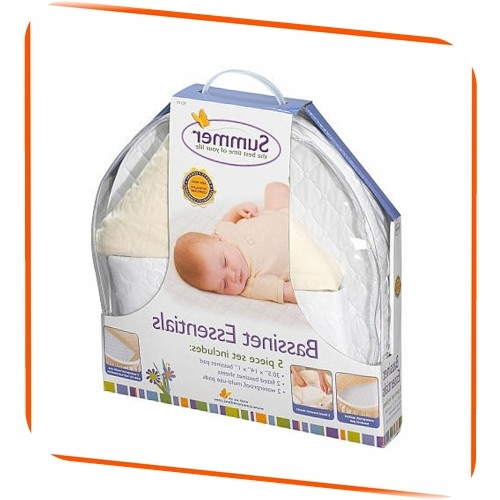 Bassinet Essentials Kit