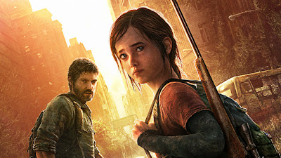 The Last of Us Ellen