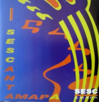 I SESCanta AMAPÁ. Clique no CD e baixe a música em mp3