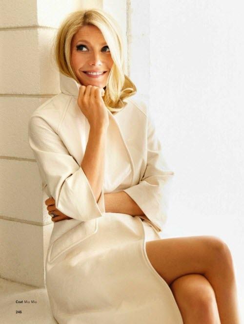 Solo Gwyneth Paltrow