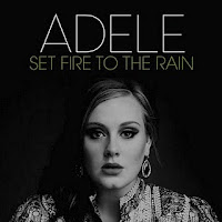 download mp3 Regina indonesian idol adele set fire to the rain 2012 video