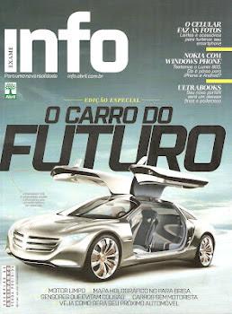 Download Revista Info Exame Fevereiro 2012  Ed. 313