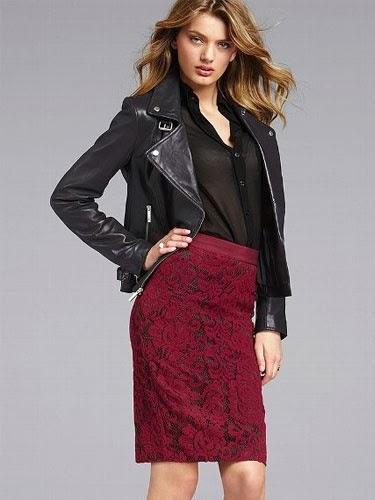 2014 Yeni Moda Bayan Etek Modelleri