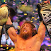 Former WWE Champion Daniel Bryan caught a burglar