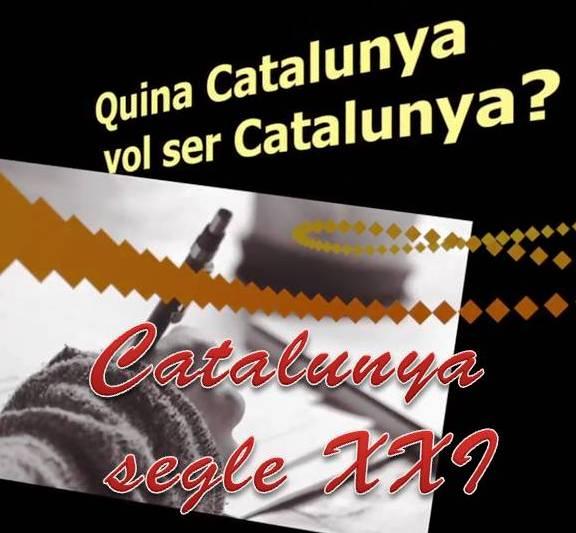 CATALUNYA SEGLE XXI  a You Tube